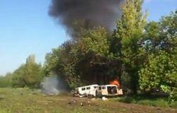 Тымчук: армия масштабно ответит на кровавую бойню под Волновахой