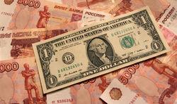 Курс рубля демонстрирует укрепление к евро