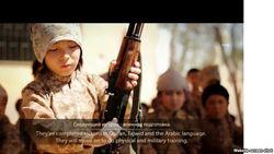 Эксперты полагают, что ИГ планирует террористические акты в Узбекистане