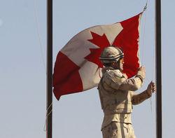Канада отправит военных инструкторов в Украину уже в июле – СМИ