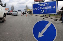 В Киеве стреляли по мужчине и автомобилю с ребенком
