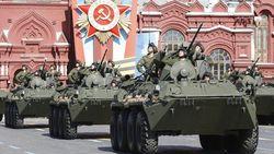 Путин использует культ победы для оправдания своей агрессивности – иноСМИ