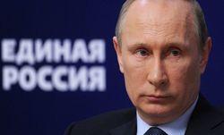 «Единая Россия» отказалась от Путина. Или наоборот?