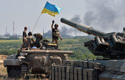 Боевики продолжают провоцировать силы АТО на открытие ответного огня – ИС