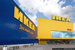 IKEA хочет расширить сеть детских площадок