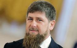 Кадыров отправил чеченцев в Сирию для «налаживания контактов»