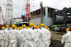 """На """"Фукусиме"""" радиация за девять дней выросла в 18 раз"""