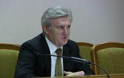 За кражу гуманитарки арестован министр образования ДНР