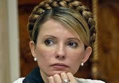Юлия Тимошенко уверена в досрочном освобождении