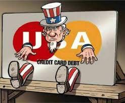 США превратились в раба собственного госдолга