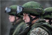 """Новая экипировка """"Ратник"""" поступит в российскую армию в следующем году"""