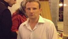 В возрасте 38 лет скончался белорусский продюсер Дмитрий Баранов