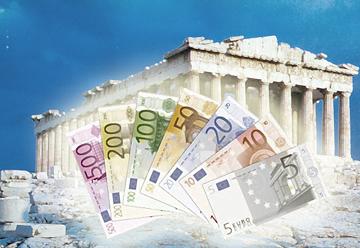 финансовая помощь для Греции