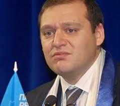 СМИ: Губернатор Харьковщины Добкин может быть оштрафован за браконьерство