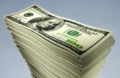 Доллар укрепился, а евро упал к белорусскому рублю