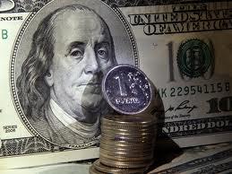 Котировка доллара