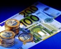 Курс евро на Форекс продолжает снижаться к доллару на 0,19% после выступления главы ЕЦБ