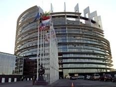 Против ассоциации Украины с ЕС в Европарламенте были левые и фашисты