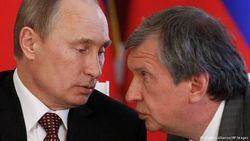 """""""Ястребы"""" берут верх в Кремле – эксперты"""
