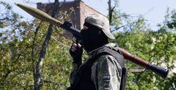 В бою под Краматорском боевики убили 6 украинских десантников