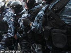 Украина: к Киеву стягивается подкрепление спецназа - очевидцы