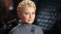 Украина скоро вернет Крым – Тимошенко