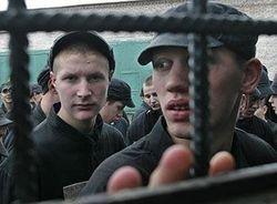 В Лукьяновском СИЗО Киева зреет голодный бунт