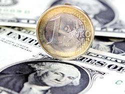 Курс доллара на Forex повышается к евро в середине европейской сессии