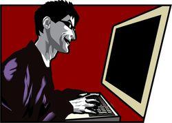 Хакеры атаковали сайты Кабинета Министров и МВД Украины
