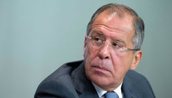 Лавров: РФ готова разъяснить 7 пунктов «мирного плана» Путина