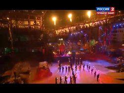 Любимые байкеры Путина в Севастополе анонсировали шоу фашистской свастикой