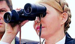 Юлия Тимошенко объявится народу в конце августа – на съезде «Батькивщины»