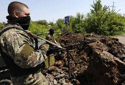 Агрессия террористов в Луганской области резко возросла – Москаль