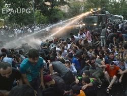 Кардашян выразила беспокойство событиями в Армении
