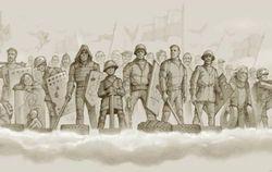 """Верховная Рада приравняла семьи """"Небесной сотни"""" к ветеранам ВОВ"""