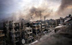 Чего хотят и чего могут добиться участники конфликта в Сирии