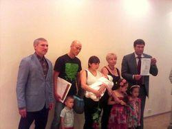 В Донецке метрики новорожденным выдают с печатью ДНР. Пособий не получат