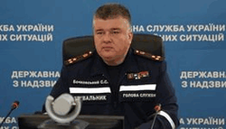 Печерский суд избрал меру пресечения экс-главе ГСЧС Бочковскому