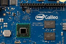 Стоимость Intel Galileo составит 60 долларов