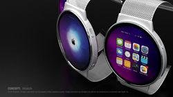 У половины смарт-часов iWatch будут сапфировые экраны