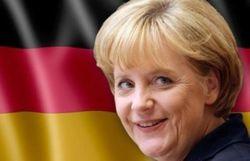 Меркель назвала аннексию Крыма несправедливой и опасной для Европы