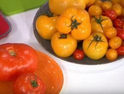 Ученые назвали пользу помидоров для алкоголиков