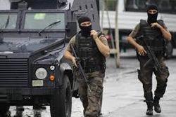 30 мая в Турции произошло 2 теракта, есть жертвы