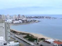 Список безвизовых стран для украинцев пополнился Уругваем
