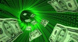 Мир переходит на виртуальные платежи