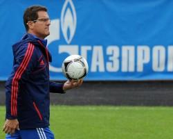 Курс акций: Газпром не спонсор, а официальный партнер УЕФА – Блаттер