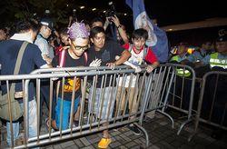 Волнения в Гонконге инспирированы внешними силами – глава администрации