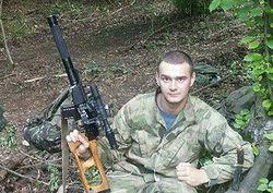 Российские наемники из «армии Вагнера» гибнут в Сирии