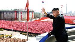 Как Пиночет: В Северной Корее публичные казни проводят на стадионах