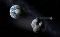 Астрономам удалось спрогнозировать падение 5-метрового астероида на Землю